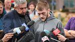 Los padres de Alfie Evans piden permiso al hospital de Liverpool para llevárselo a casa
