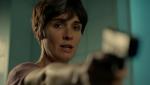 Fugitiva - Magda se enfrenta a Tobías