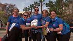 Atletismo - Fiesta Deporte y Mujer - Carrera contra el Cáncer Málaga