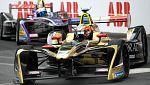 Automovilismo - Campeonato FIA Fórmula E. Prueba París