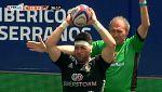 Rugby - Copa del Rey. Final: Silverstorm El Salvador - VRAC Quesos Entrepinares