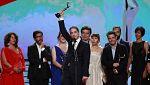 Los premios Platino coronan a 'Una mujer fantástica' como la mejor película iberoamericana
