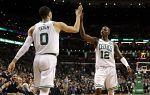 Rozier se consagra de líder en el triunfo de Celtics