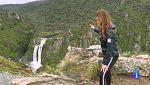 Comando actualidad - La ruta del deshielo: Las cataratas del Niágara españolas