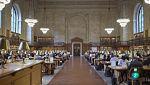 Página Dos - La biblioteca - La Biblioteca Pública de Nueva York