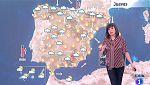Este jueves habrá intervalos de viento fuerte en Navarra, nordeste peninsular y Menorca