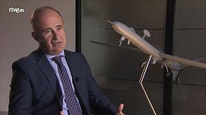 Félix Fernández Merino / Director Departamento UAS de Airbus