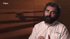 José María Tatay /Piloto comercial-Instructor en escuela de