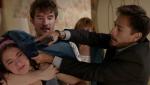 Fugitiva - Paulina a punta de pistola por Pedro