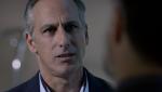 Fugitiva - El cara a cara entre Alejandro y Velasco