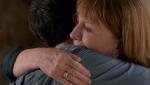 Fugitiva - Magda se despide de su madre y su hermano