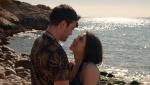 Fugitiva - El momento más íntimo entre Rayco y Paulina