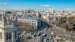 El Tiempo en la Comunidad de Madrid - 04/05/18