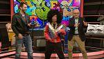 Programa inesperat - David Guapo: Judit i Toni són els reis del rap