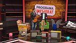 Programa inesperat - David Guapo improvisa cançons amb l'ajuda del públic