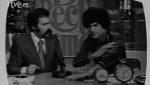 Uri Geller en Directísimo con Jose María Íñigo (1975)