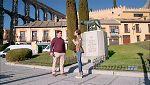 Arranca en verde - Segovia