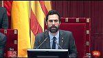 Parlamento - Otros parlamentos - Senadores de designación autonómica de Cataluña - 05/05/2018