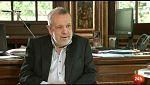 Parlamento - La entrevista - Francisco Fernández Marugán, defensor del Pueblo - 05/05/2018