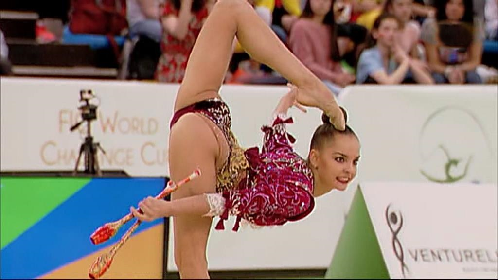 videos de ginastica aerobica