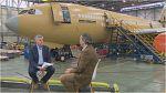 Lab 24 - Aeronáutica europea - Entrevista con Fernando Alonso, ingeniero y piloto, y presidente de AIRBUS en España