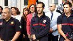 """Los bomberos españoles de Proem-AID valoran su absolución como un """"espaldarazo a la ayuda humanitaria"""