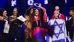 Eurovisión 2018 - 1ª semifinal del Festival de Eurovisión (Sin locución)