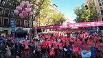 Atletismo - Circuito Carrera de la mujer. Prueba Madrid