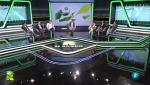El Rondo - Els arbitratges europeus