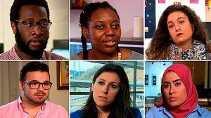 Hablan las víctimas de odio en redes sociales
