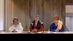 Jose Mota Presenta - Traspaso empleados