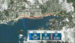 Triatlón - ITU World Series. Prueba Bermuda: resumen