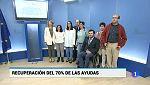 Castilla y León en 1' - 11/05/18