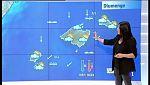 El temps a les Illes Balears - 11/05/18