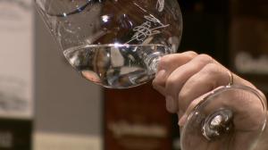 Agua plastificada