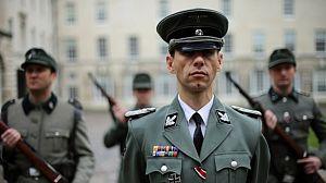 El círculo maléfico de Hitler: Auge y caída de R. Heydrich