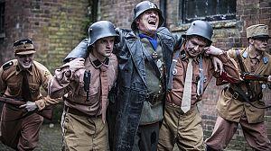 El círculo maléfico de Hitler: El auge de los sicofantes