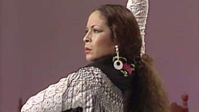 Flamenco (1974-1977) - La Chana