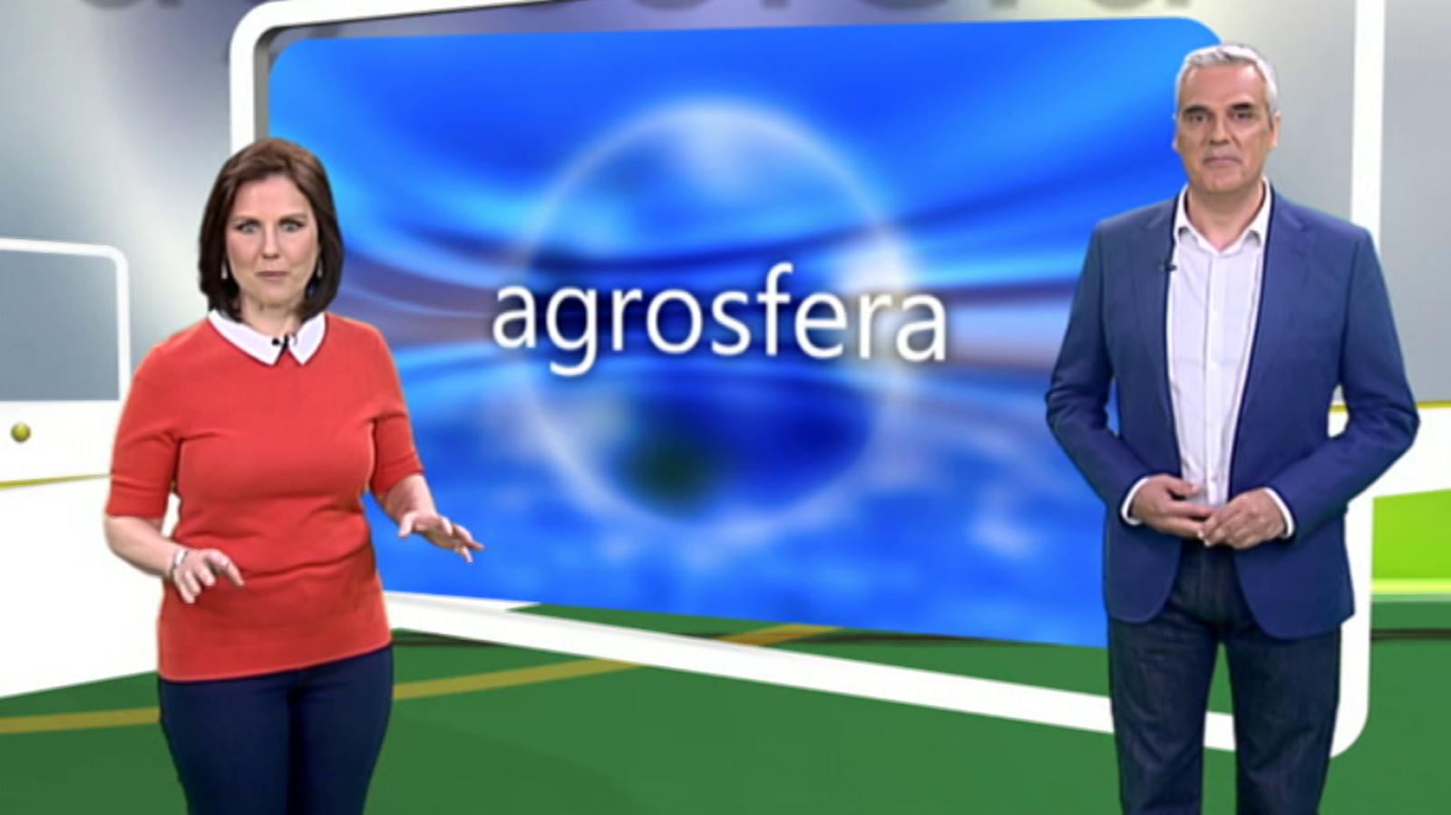 00ea18491 Para todos los públicos Agrosfera - 12 05 18 - ver ahora reproducir video