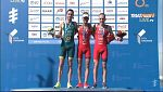 Triatlón -  ITU World Series. Carrera Elite masculina. Prueba Yokohama