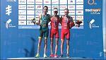 Triatlón -  ITU World Series. Carrera Elite masculina. Prueba Yokohama