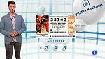 Lotería Nacional - 12/05/18