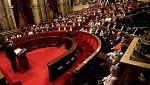 Especial informativo - Debate de investidura en Cataluña - 12/05/18 (2)