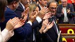 Especial informativo - Debate de investidura en Cataluña - 12/05/18 (3)