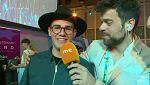 """Eurovisión - Raúl Gómez, compositor de 'Tu canción': """"Estoy de los nervios"""""""