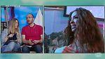 Eurovisión - Chipre gana el premio a mejor actuación