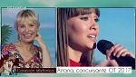 """Eurovisión - Aitana: """"A todo el mundo le gustaría representar a su país"""""""