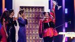Eurovisión - Vuelve a ver la final de Eurovisión 2018 completa