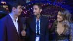 """Eurovisión - Amaia y Alfred, tras el Festival de Eurovisión: """"Nos han seguido las luces"""""""