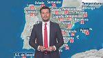 Lluvia fuerte en Cataluña y Baleares y viento en la costa mediterránea